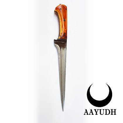 Ivory handle Pechkabz