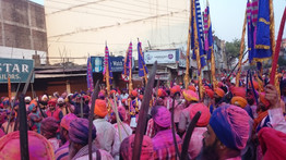 The Nishaans of Nanded