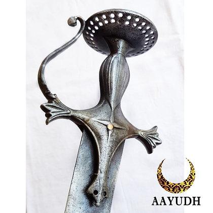 Brass mark Saif
