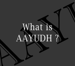 what is aayudh