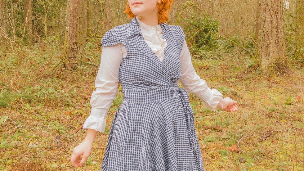 The Glenda Dress