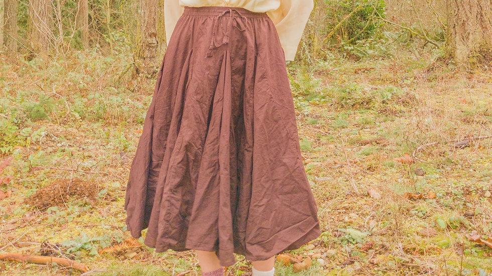 The Yolla Skirt