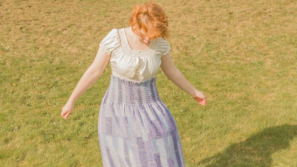 The Moira Dress