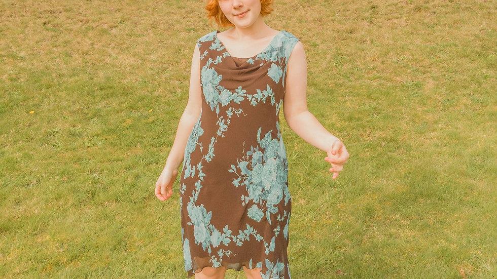 The Terra Dress