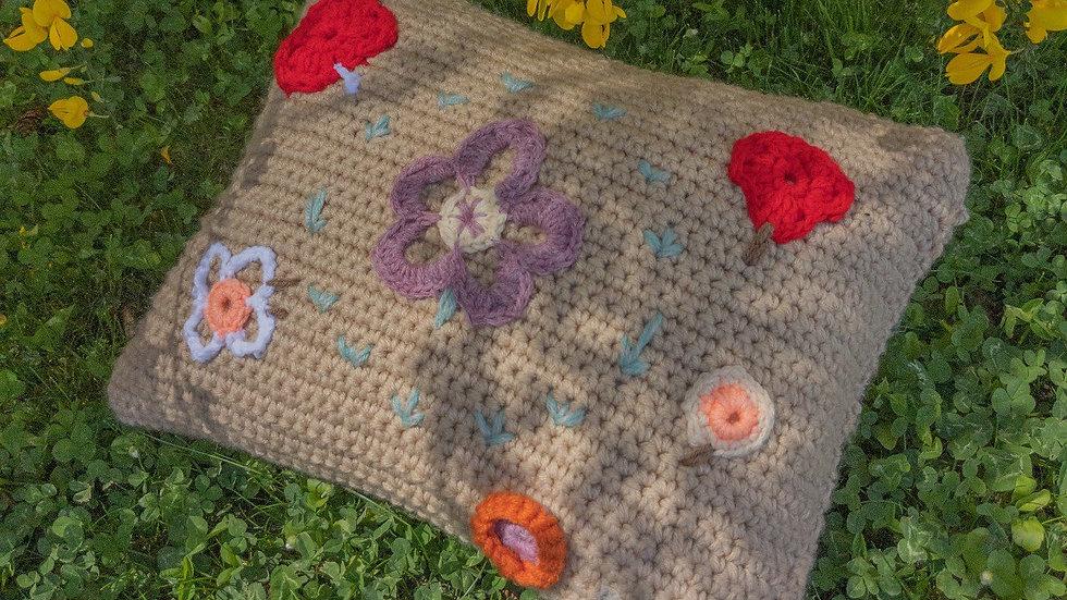 The Shroom Pillow