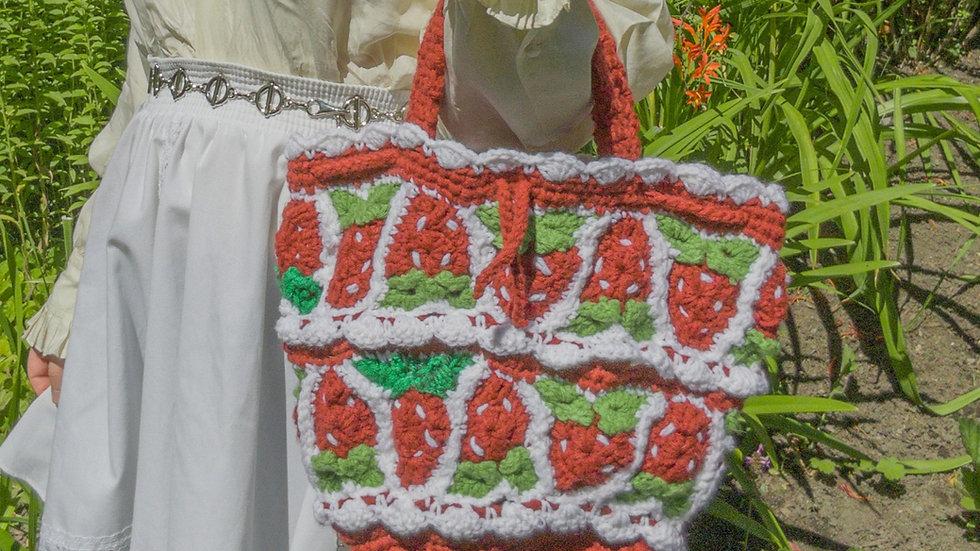 The Strawberry Bag