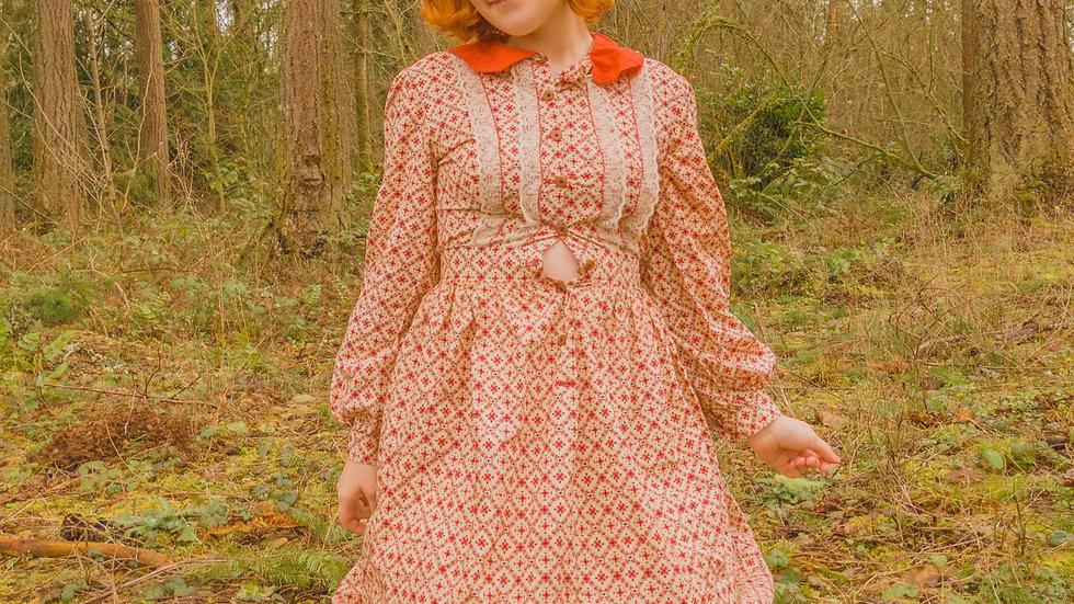 Farah Dress