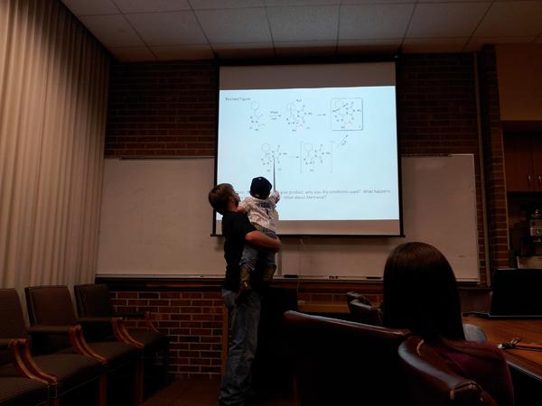 John Tyler Presentation