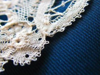 Tenacity of Lace