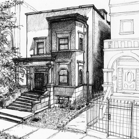 Richard Wright House