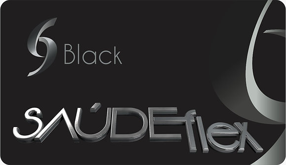 SaúdeFlex Black