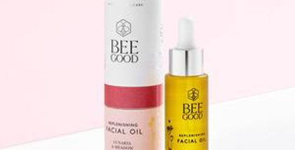 Bee Good - Replenishing Facial Oil