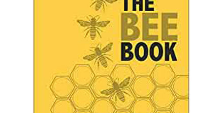 The Bee Book The Wonder of Bees