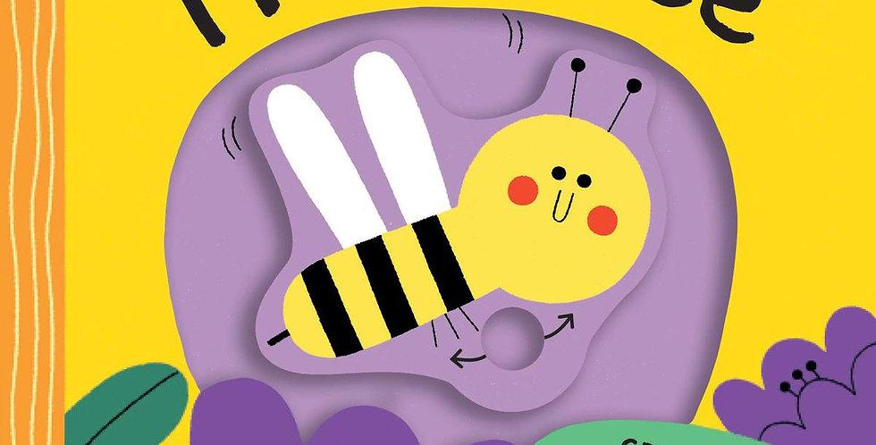 Honeybee (My Little Green World)