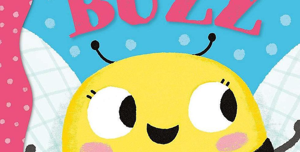 Buzz (Peek-a-Boo Baby)