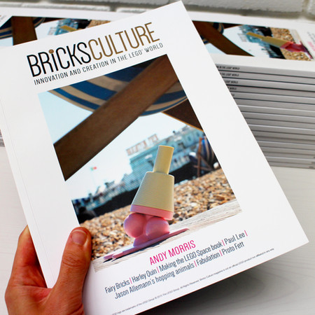 Bricks Culture Magazine