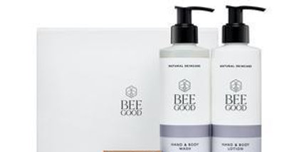 Bee Good - Plant a Meadow Wild Lavender & Comfrey Gift Set