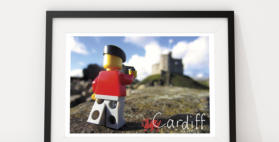 Cardiff, by The Travels of Roo