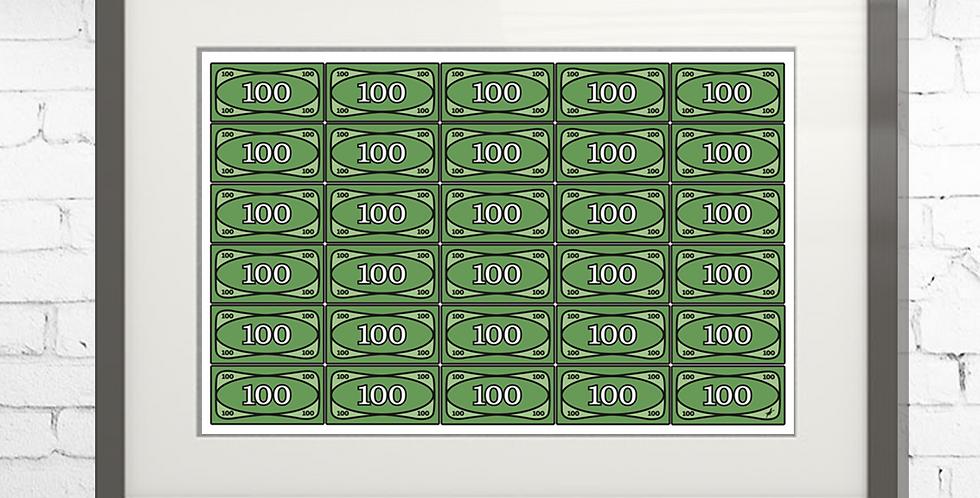 Printing Money I