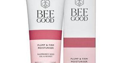 Bee Good - Plump & Firm Moisturiser