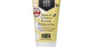 Bee Good - Honey & Camelina  Facial Exfoliator