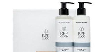 Bee Good - plant a Meadow Warm Fig & Vanilla Gift Set