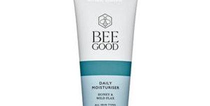 Bee Good - Honey & Wild Flax Daily Moisturiser