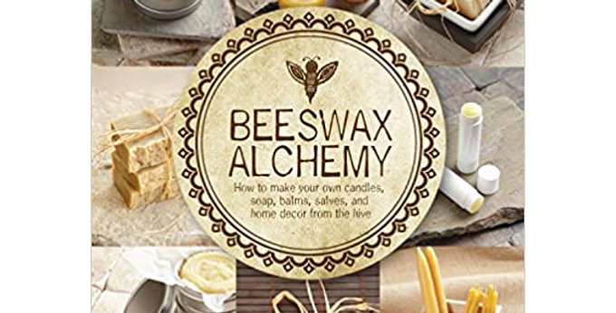 The Beeswax Alchemy