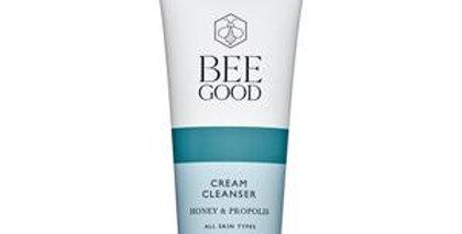 Bee Good - Honey & Propolis Cream Cleanser