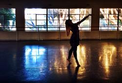 Studio Rehearsal