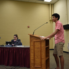 June City Council Meeting