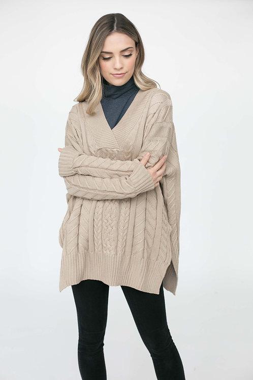 Amanda Poncho Pre-Sale