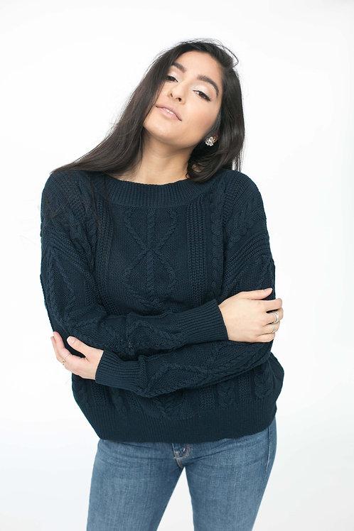 Wren Sweater Pre-Sale