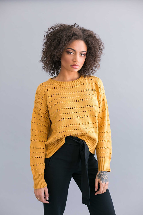 Suzanna Sweater Pre-Sale