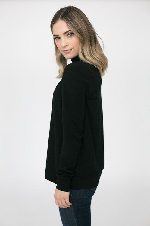 Melanie Turtleneck