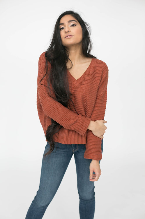 Madison Sweater Pre-Sale