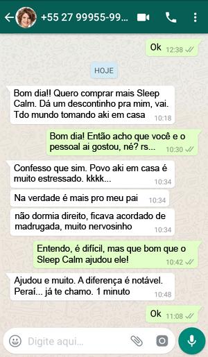 Sleep Calm funciona