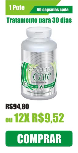 Besonon Care Emagrecedor Seca Barriga 1