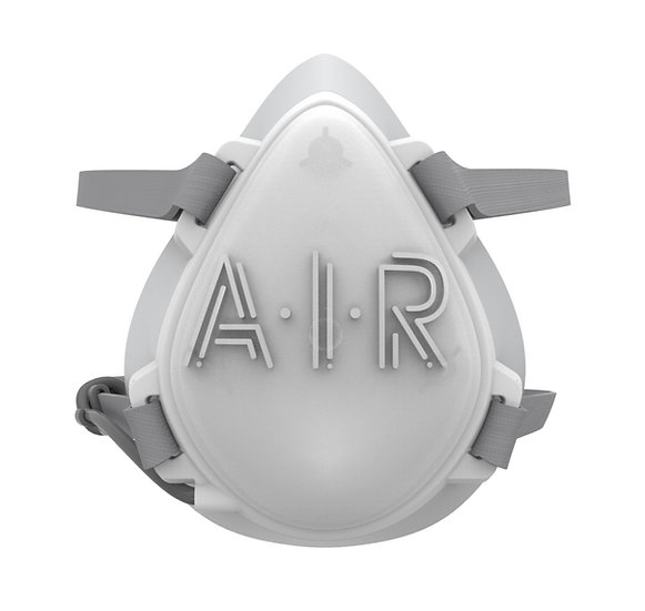 A.I.R. Solo™ Personal UV Respirator
