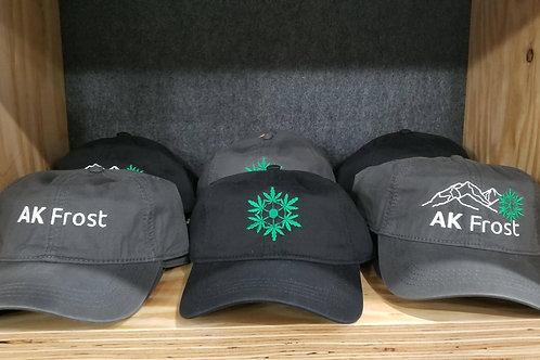 AK Frost Hats