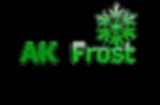 AK Frost Anchorage Alaska Marijuana Retail Shop