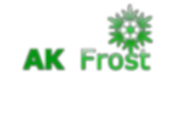 AK Frost Anchorage Alaska Marijuana Retail Shop