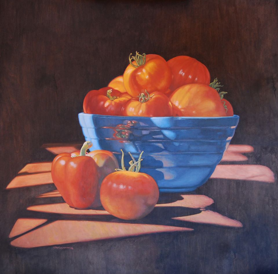 Bounty (Blue Bowl)