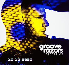 Groove Razors - Spacetime