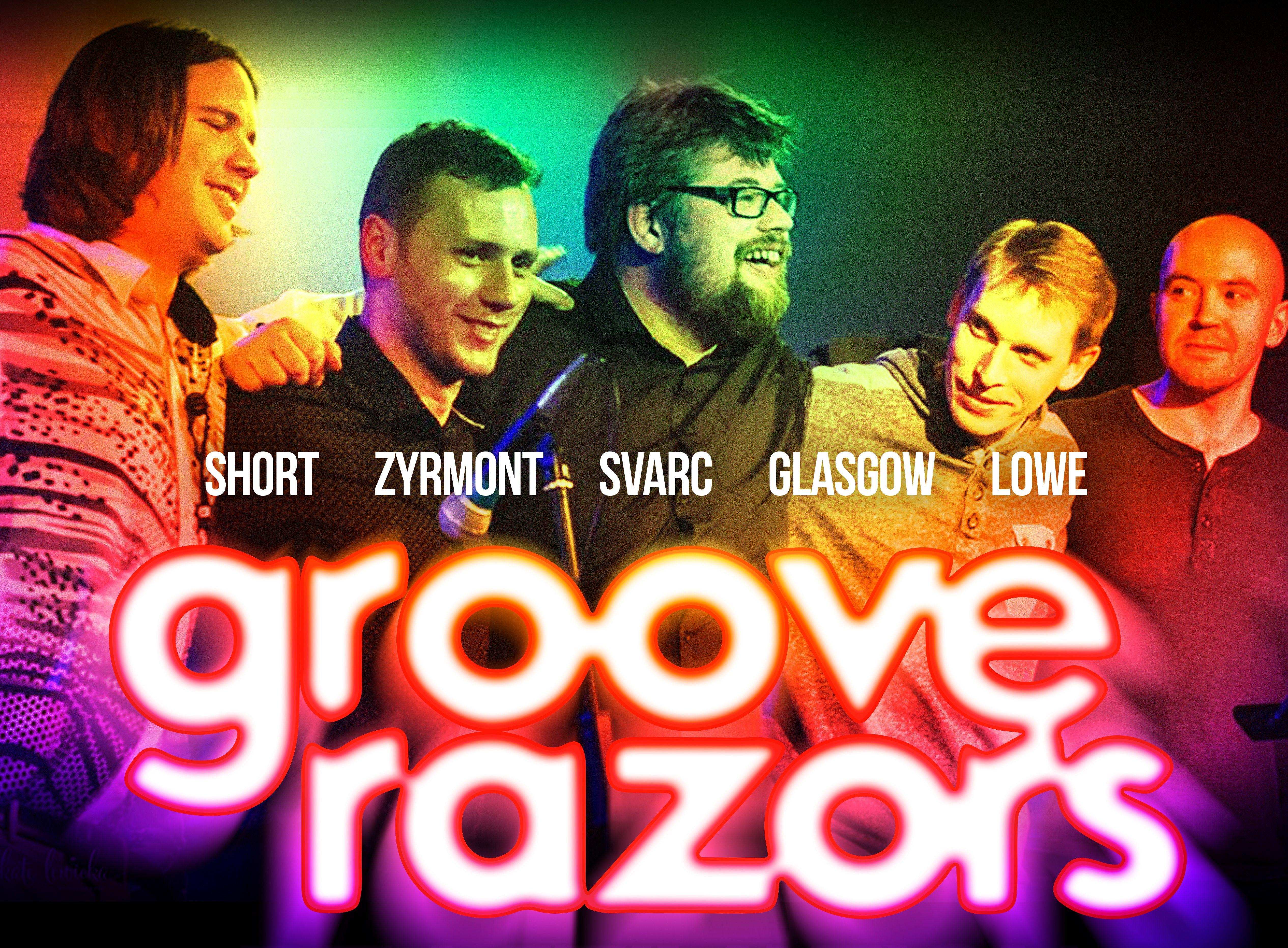 Groove Razors Band