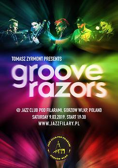 Groove Razors Poland Official Poster.jpg