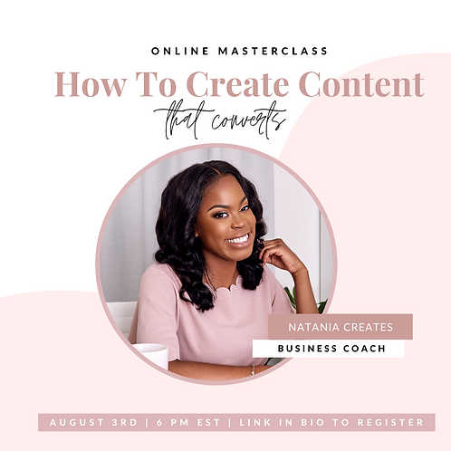 How To Create Content That Converts