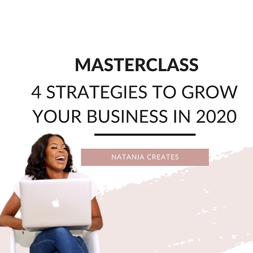 4 Strategies To Grow Your Business