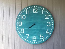 clock iStock