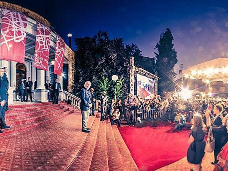 Sarajevo-Film-Festival-Robert-De-Niro-Bo